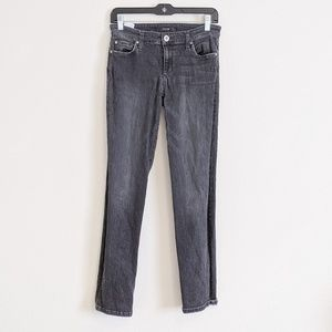 Joe's Jeans | Black Cigarette Straight | size 29